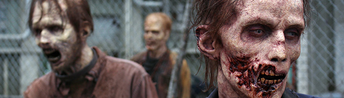 Best Zombie TV Shows Ranked by Tomatometer