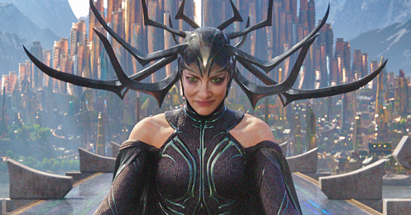 How Family Friendly Are Thor Ragnarok And Lady Bird Rotten Tomatoes Movie And Tv News