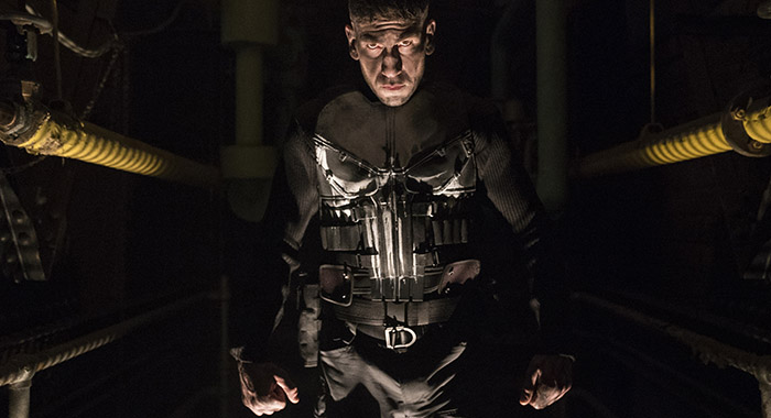 Marvel's The Punisher - Jon Bernthal (Jessica Miglio/Netflix)