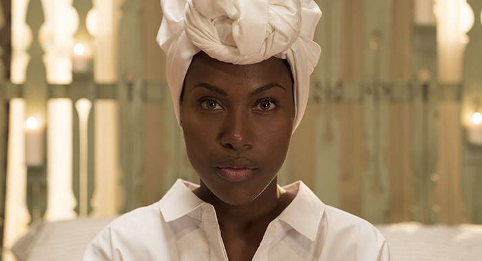 She's Gotta Have It - DeWanda Wise (David Lee/Netflix)