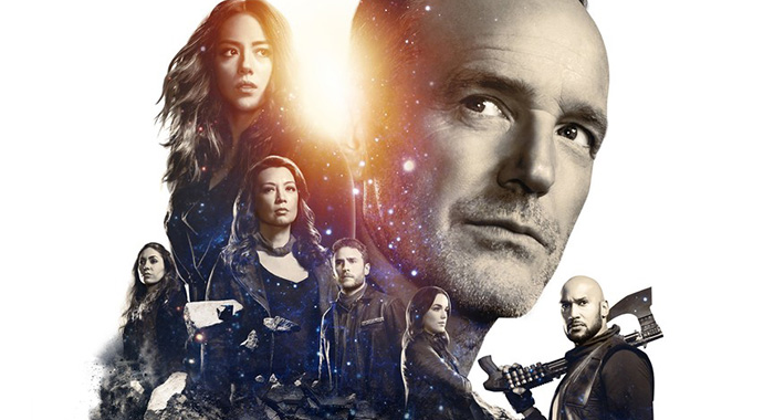 MARVEL'S AGENTS OF S.H.I.E.L.D. (ABC)