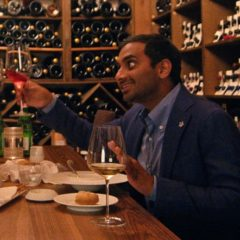 Master of None season 2 Eric Wareheim, Aziz Ansari (Netflix)