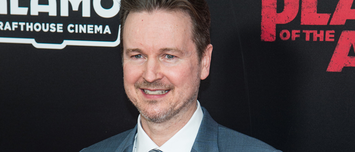 Director Matt Reeves at New York Premiere of War for the Planet of the Apes