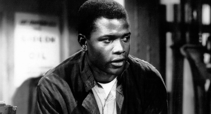 Sidney Poitier's 7 Most Memorable Performances << Rotten
