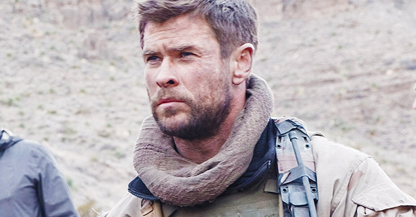 12 Strong Is A Little Flimsy Rotten Tomatoes Movie And Tv News