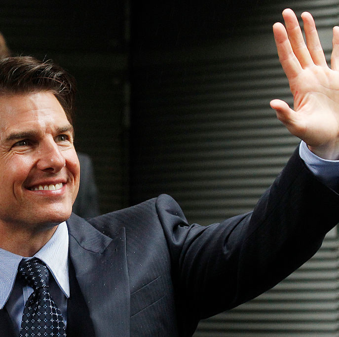 tom cruise rotten tomatoes - 687×683
