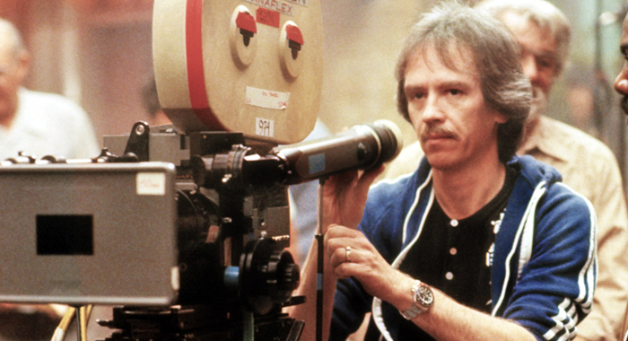 We Killed John Carpenter on Twitter and He Was Pissed, but