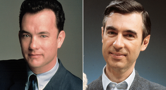 Tom Hanks Will Play Mister Rogers In An Upcoming Biopic And More Movie News Rotten Tomatoes Movie And Tv News