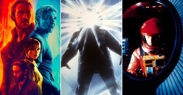 110 Best Science Fiction Movies of All Time << Rotten Tomatoes