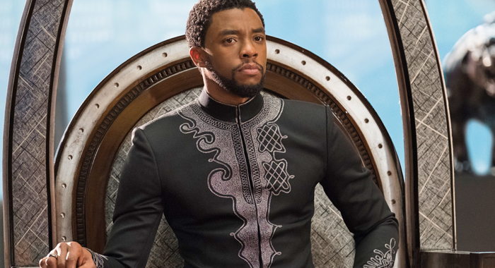 'Black Panther' Feels Like The Beginning Of Something New For Marvel