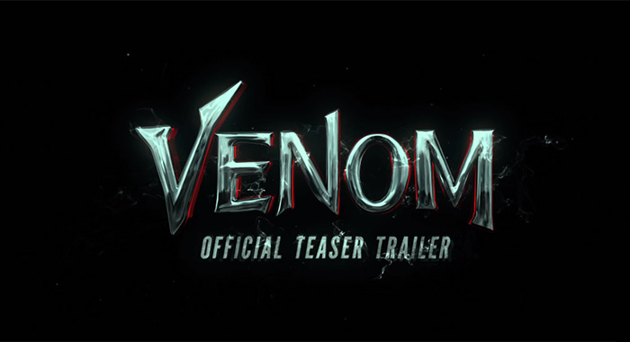 Venom teaser trailer screencap (Sony Pictures)