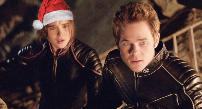 mysterious x men spinoff movie might be classic christmas story - Classic Christmas Movie