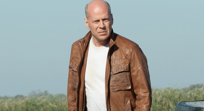 Bruce Willis' 10 Best Movies