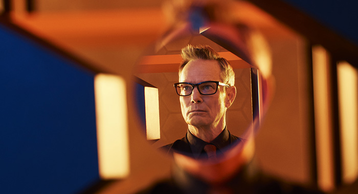LEGION - season 2 Bill Irwin (Matthias Clamer/FX)
