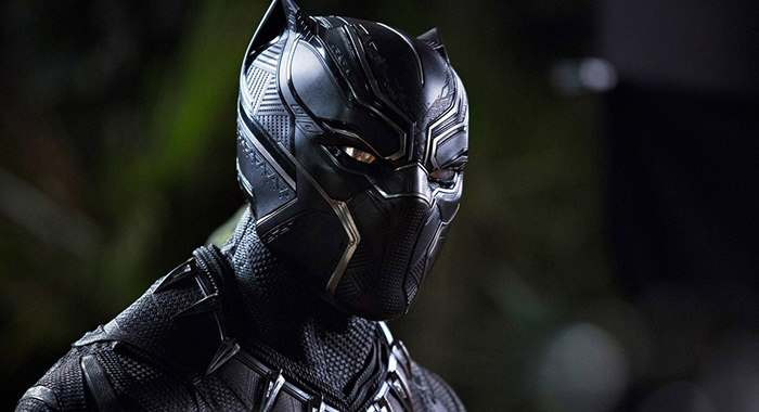 Weekend Box Office: 'Black Panther' Dazzles With $65.7M in Third Outing
