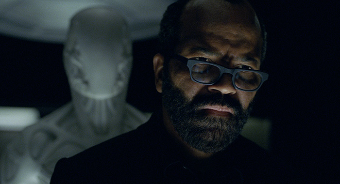 Westworld Season 2 Season 2: Jeffrey Wright. photo: HBO