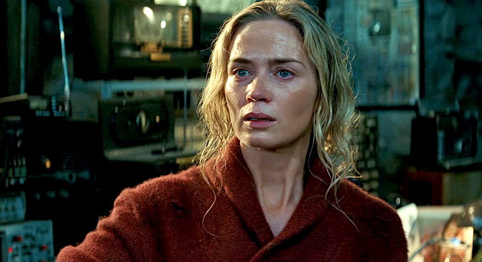 First Reactions To Bananas A Quiet Place Say It Could Be A Monster Flick For The Ages Rotten Tomatoes Movie And Tv News