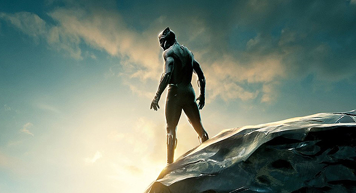 'Black Panther' Has $22.7 Million Opening Day in China