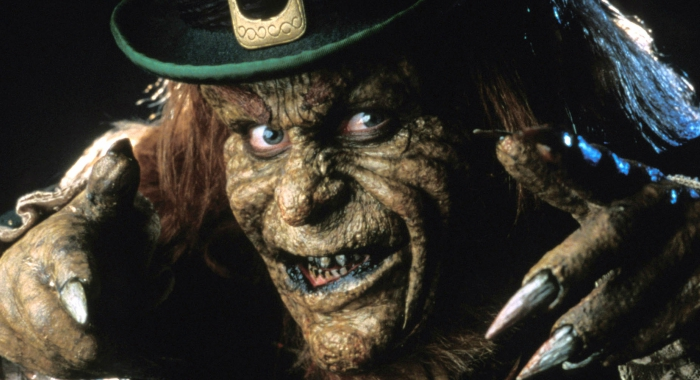 The Leprechaun Series Ranked Bad to Worst << Rotten Tomatoes – Movie ...