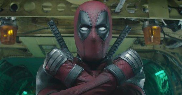 5 Fresh Things We Learned from the New Deadpool 2 Trailer
