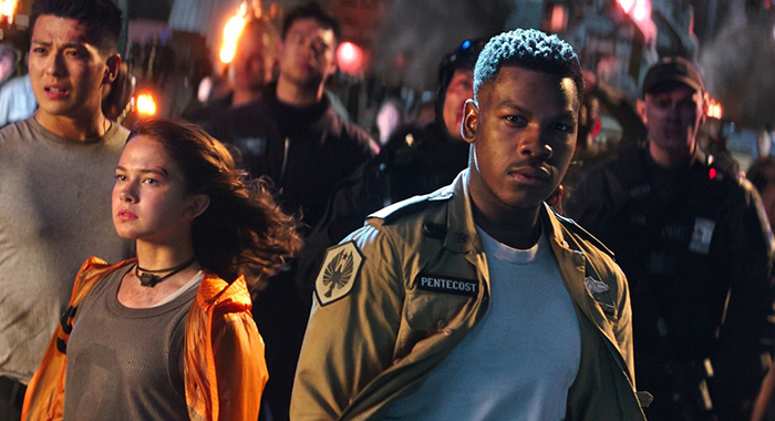 Weekend Box Office: 'Pacific Rim Uprising' Beats 'Black Panther' With Tepid $28M in US