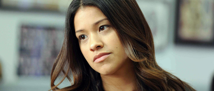 Gina Rodriguez in Filly Brown (2012)