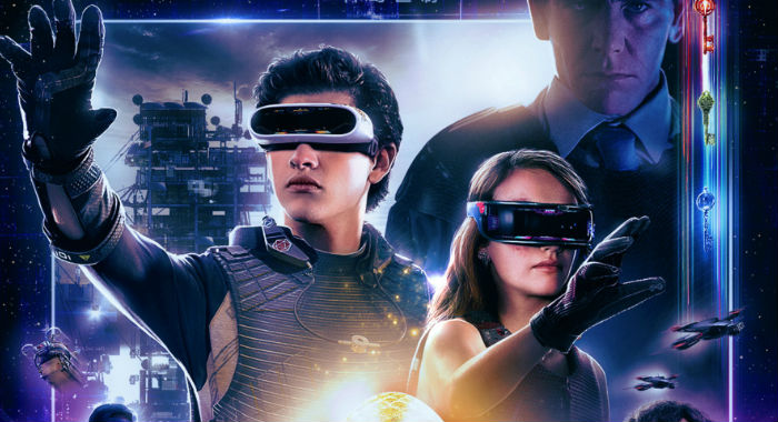 Anime Characters In Ready Player One : Box office ready player one is steven spielberg s best