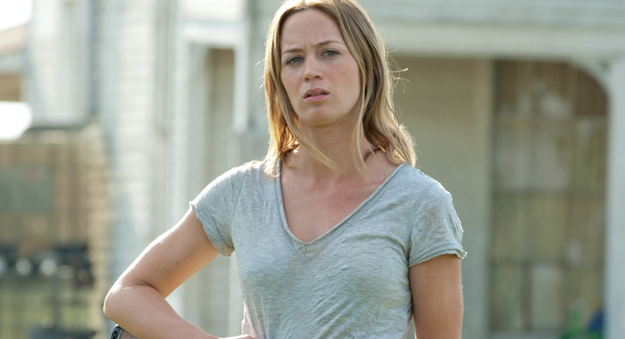 Rank Emily Blunt's 10 Best Movies