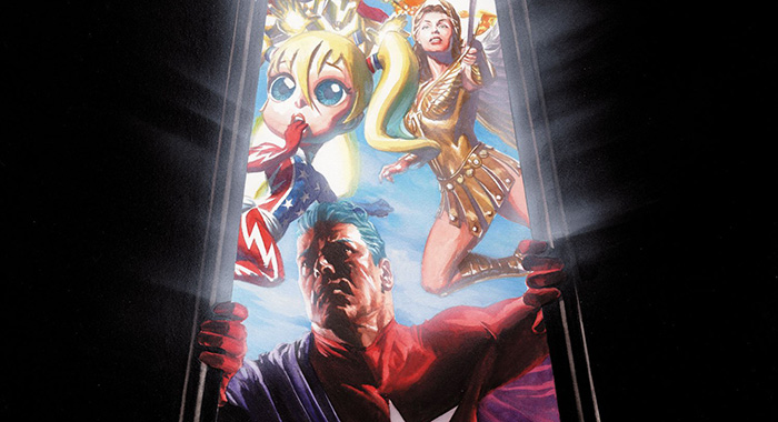 Astro City (Vertigo)
