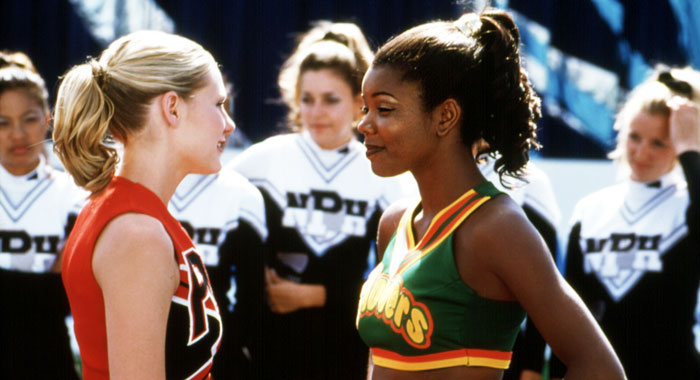 Gabrielle Union in Bring it On (Everett Collection)