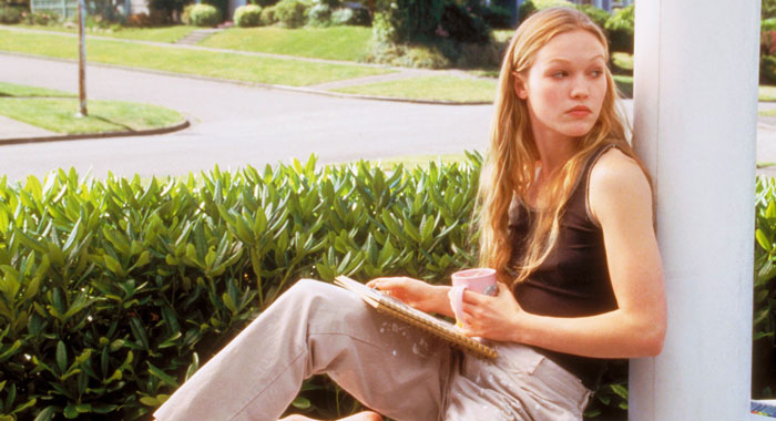 Julia Stiles in 10 Things I Hate About You (Buena Vista/courtesy Everett Collection)