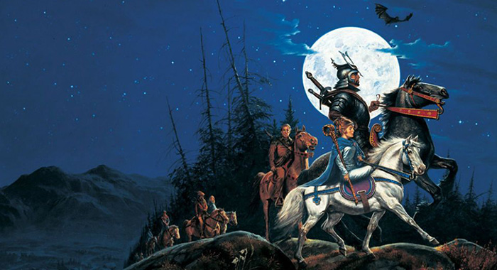 Wheel of Time (Tor Books)