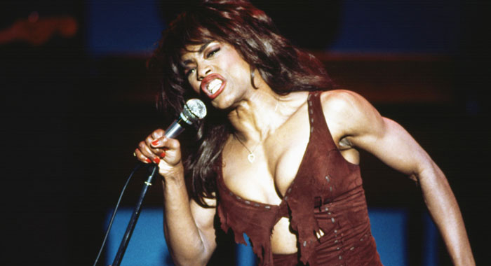 Angela Bassett in What's Love Got To Do With It? (Fox Searchlight Pictures./Courtesy Everett Collection)