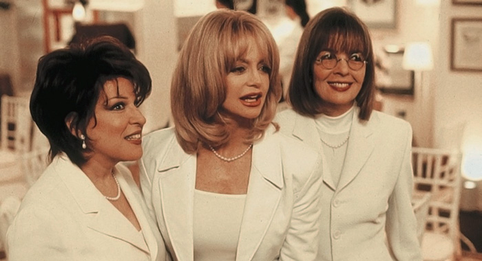First Wives Club (Paramount Pictures)