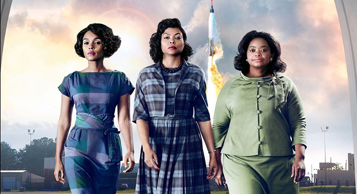 Hidden Figures (20th Century Fox)