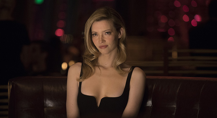 Westworld Episode 12 (season 2, episode 2), debut 4/29/18: Talulah Riley. photo: John P. Johnson/HBO