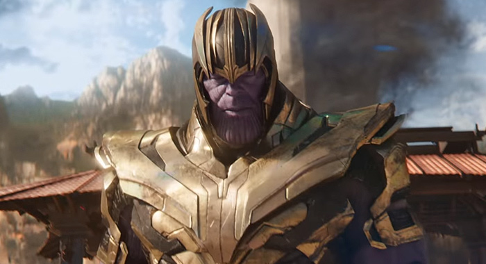 Five Possible Outcomes Of Avengers 4    Rotten Tomatoes – Movie and ... 16d8d55646d