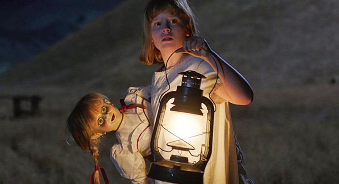 Annabelle: Creation (New Line Cinema)