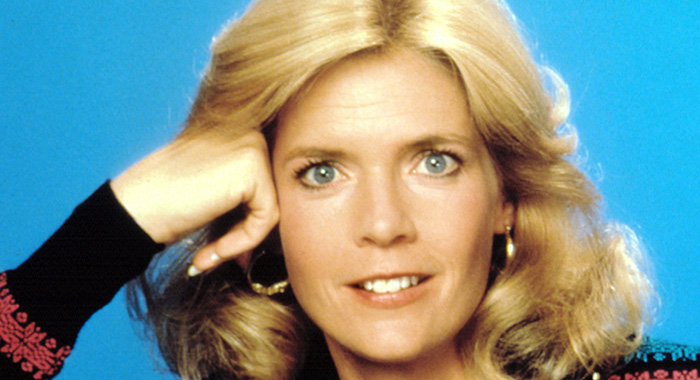 FAMILY TIES, Meredith Baxter (aka Meredith Baxter Birney), 1982-89, © NBC / Courtesy: Everett Collection