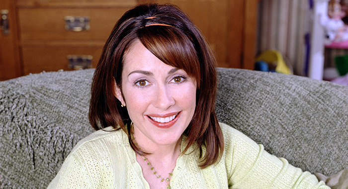 EVERYBODY LOVES RAYMOND, Patricia Heaton, 1996-2005, © CBS / Courtesy: Everett Collection