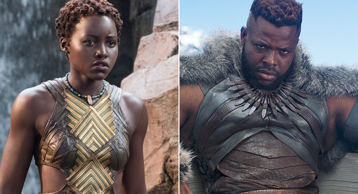 Movie Poster 2019: Jordan Peele May Cast Black Panther Stars In His Next Film