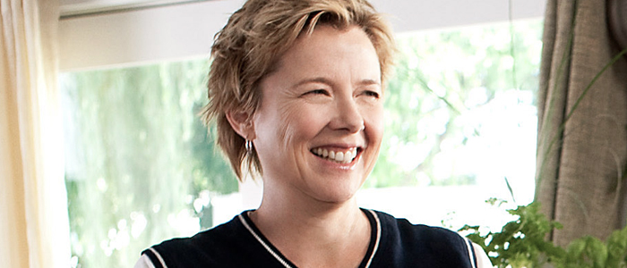 Annette Bening in The Kids Are All Right