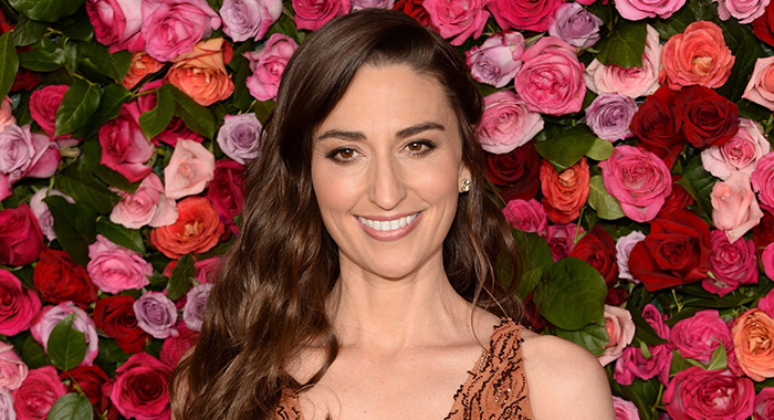 Sara Bareilles at arrivals for 72nd Annual Tony Awards - Arrivals, Radio City Music Hall, New York, NY June 10, 2018. Photo By: Eli Winston/Everett Collection