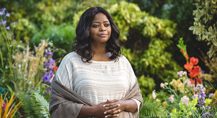 THE SHACK, Octavia Spencer, 2017. ph: Jake Giles Netter / Summit Entertainment / courtesy Everett Collection