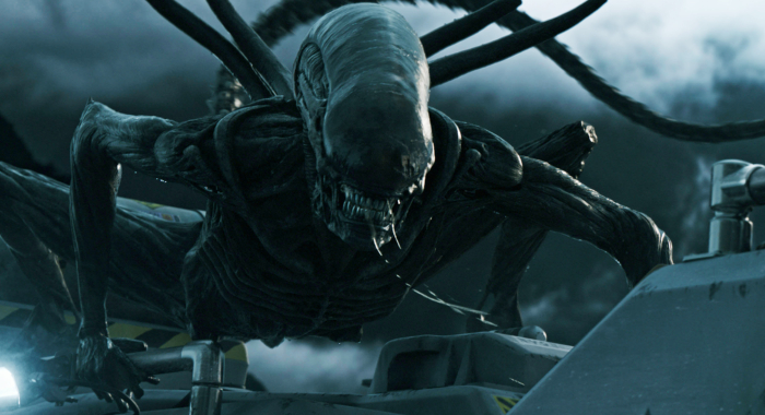 Alien Covenant (Twentieth Century Fox Film Corporation)