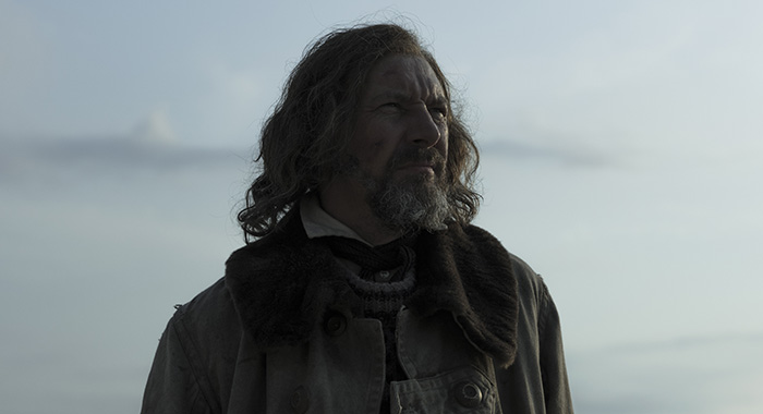 Ian Hart as Thomas Blanky - The Terror _ Season 1, Episode 9 - Photo Credit: Aidan Monaghan/AMC