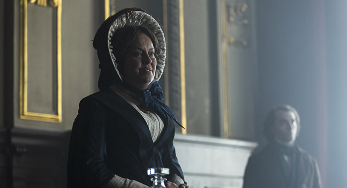 The Terror Truths Revealed in a Gruesome Finale and Insights from