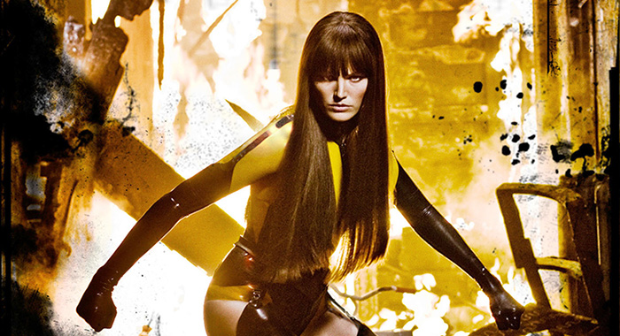 WATCHMEN, Malin Akerman as Silk Spectre II, 2009. ©Warner Bros./courtesy Everett Collection