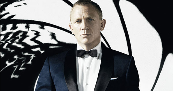 Everything We Know About <em>Bond 25</em> (2019)