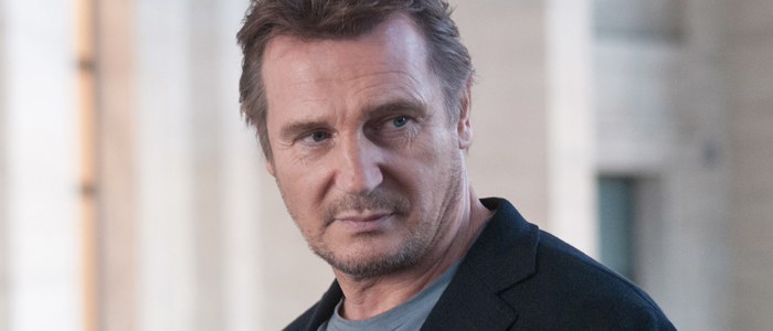 Liam Neeson in Third Person